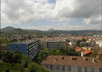 Vente Appartement Clermont-Ferrand (63000) - Photo 1