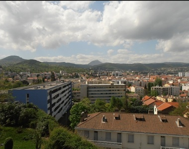 Vente Appartement Clermont-Ferrand (63000) - photo