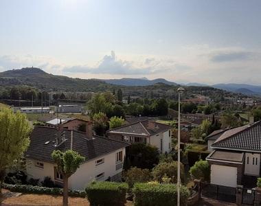 Vente Appartement 3 pièces 61m² Romagnat (63540) - photo