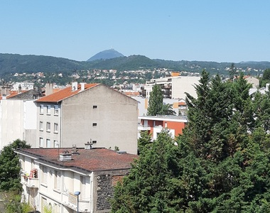 Vente Appartement 70m² Clermont-Ferrand (63000) - photo