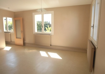 Location Appartement 1 pièce 36m² Clermont-Ferrand (63000) - photo
