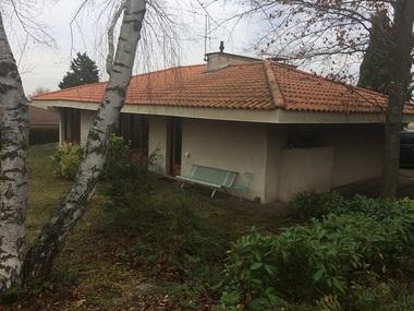 Vente Maison 4 pièces 99m² Pérignat-lès-Sarliève (63170) - photo