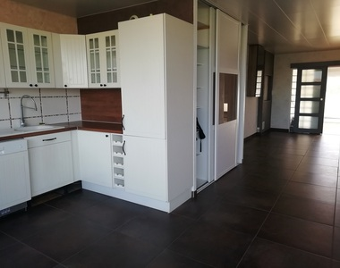 Vente Appartement 86m² Clermont-Ferrand (63000) - photo