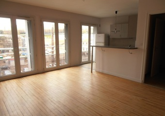 Location Appartement 3 pièces 81m² Clermont-Ferrand (63000) - Photo 1