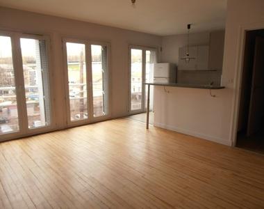 Location Appartement 3 pièces 81m² Clermont-Ferrand (63000) - photo