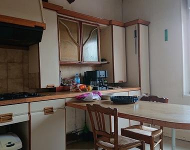 Vente Maison 3 pièces 75m² Saint-Éloy-les-Mines (63700) - photo