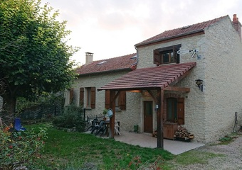 Vente Maison 120m² Saint-Bonnet-de-Rochefort (03800) - Photo 1