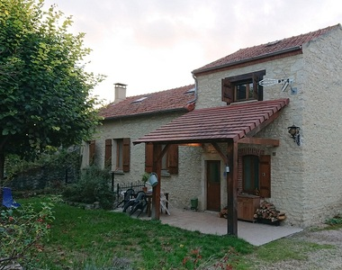 Vente Maison 120m² Saint-Bonnet-de-Rochefort (03800) - photo