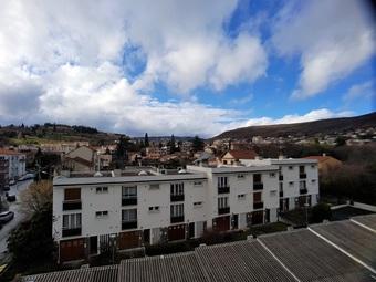 Vente Appartement 3 pièces 69m² Clermont-Ferrand (63100) - photo