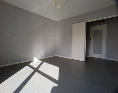 Vente Appartement 2 pièces 46m² Clermont-Ferrand (63000) - photo