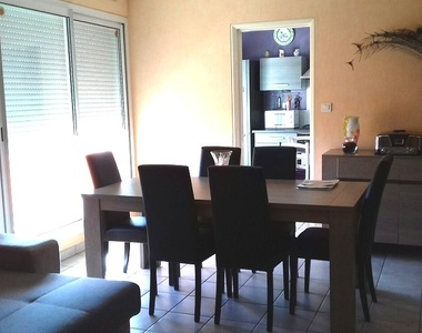 Vente Appartement 4 pièces 91m² Clermont-Ferrand (63100) - photo