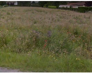 Vente Terrain 744m² Lezoux (63190) - photo