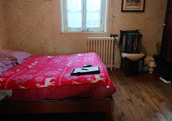 Vente Maison 3 pièces 75m² Saint-Éloy-les-Mines (63700)