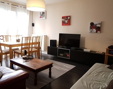 Vente Appartement 69m² Clermont-Ferrand (63100) - photo