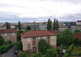 Vente Appartement 4 pièces 90m² Clermont-Ferrand (63000) - Photo 1