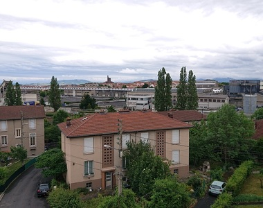 Vente Appartement 4 pièces 90m² Clermont-Ferrand (63000) - photo