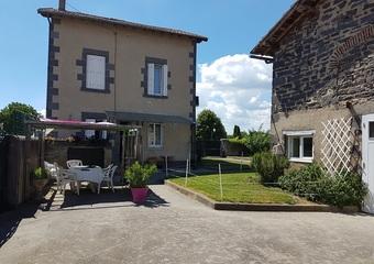 Vente Maison 5 pièces 133m² Clermont-Ferrand (63000) - photo