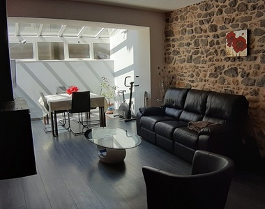 Vente Maison 4 pièces 126m² Chanonat (63450) - photo