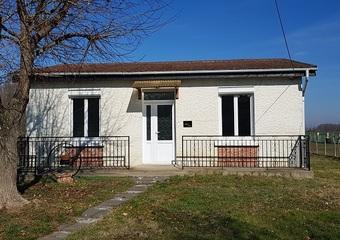 Vente Maison 3 pièces 62m² Lezoux (63190) - Photo 1