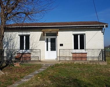 Vente Maison 3 pièces 62m² Lezoux (63190) - photo