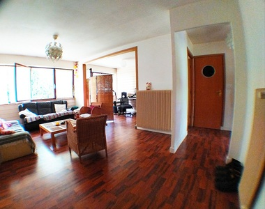 Vente Appartement 60m² Chamalières (63400) - photo