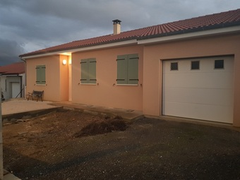 Vente Maison 4 pièces 100m² Billom (63160) - Photo 1
