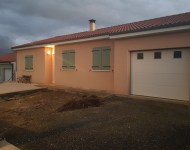 Vente Maison 4 pièces 100m² Billom (63160) - photo