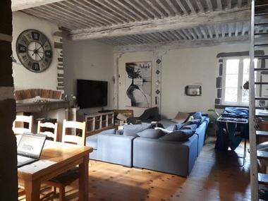 Vente Maison 6 pièces 135m² Riom (63200) - photo