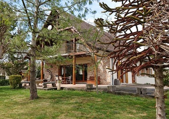 Vente Maison 7 pièces 210m² Gannat (03800) - photo