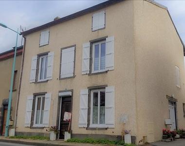 Vente Maison 142m² Riom (63200) - photo