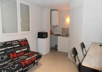 Location Appartement 12m² Clermont-Ferrand (63000) - photo