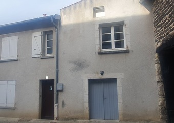 Vente Maison 85m² Saint-Georges-sur-Allier (63800) - Photo 1
