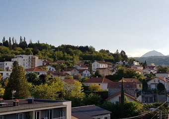 Vente Appartement 71m² Clermont-Ferrand (63100) - Photo 1