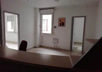 Vente Fonds de commerce 116m² Clermont-Ferrand (63100) - photo