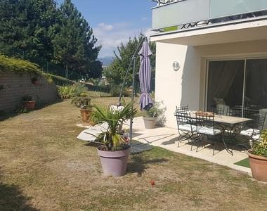Vente Appartement 4 pièces 90m² Clermont-Ferrand (63000) - photo