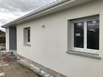 Vente Maison 4 pièces 90m² Lezoux (63190) - photo