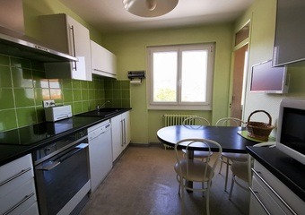 Vente Appartement 69m² Beaumont (63110) - photo