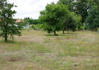 Vente Terrain 2 178m² Lezoux (63190) - photo