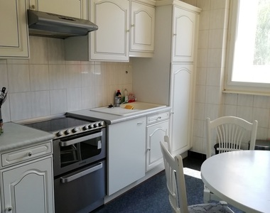 Location Appartement 3 pièces 75m² Clermont-Ferrand (63000) - photo