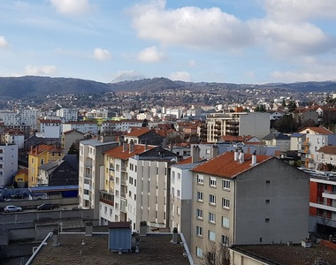 Vente Appartement 3 pièces 101m² Clermont-Ferrand (63000) - photo