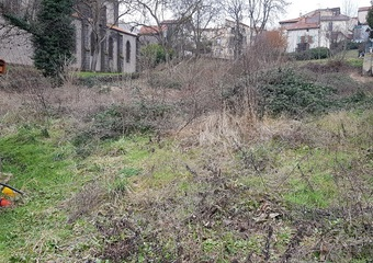 Vente Terrain 987m² Châteaugay (63119) - photo