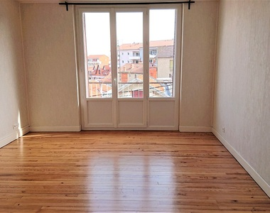 Vente Appartement 3 pièces 75m² Clermont-Ferrand (63000) - photo