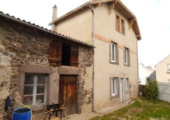 Vente Maison 90m² Châteaugay (63119) - photo