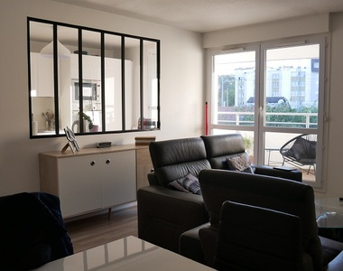 Vente Appartement 3 pièces 63m² Clermont-Ferrand (63000) - photo