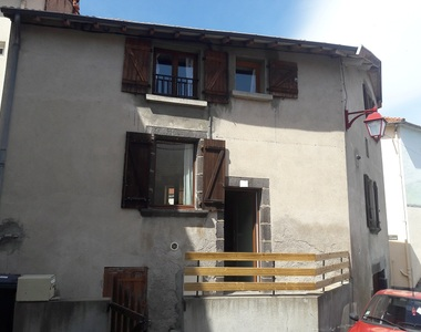 Vente Maison 120m² Ceyrat (63122) - photo