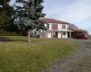 Vente Maison 6 pièces 147m² Clermont-Ferrand (63000) - photo