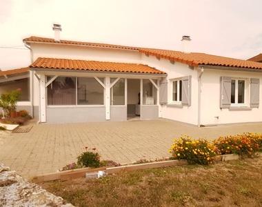 Vente Maison 5 pièces 130m² Lezoux (63190) - photo