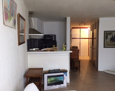 Vente Appartement 2 pièces 46m² Royat (63130) - photo