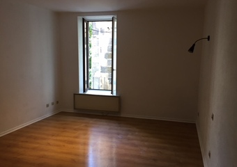 Vente Appartement 27m² Clermont-Ferrand (63000) - photo