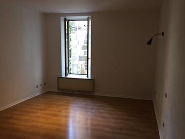 Vente Appartement 27m² Clermont-Ferrand (63000) - photo